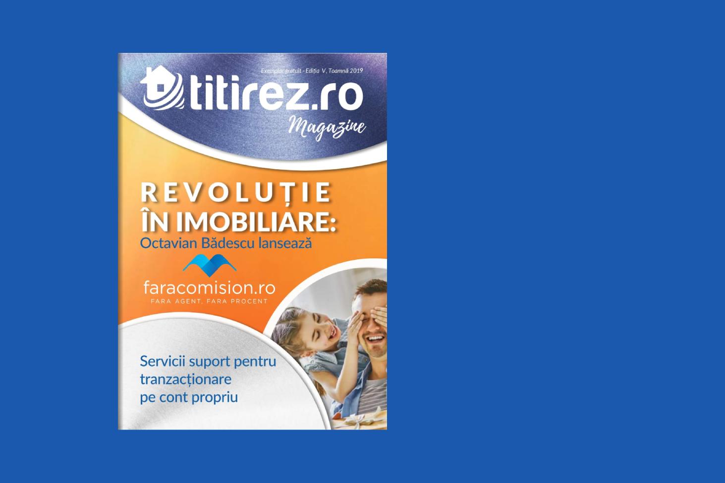 Titirez Magazine Editia 5